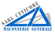 SARL CEVICORE: Maçonnerie Maçon Construction maison Gros œuvre Isolation thermique